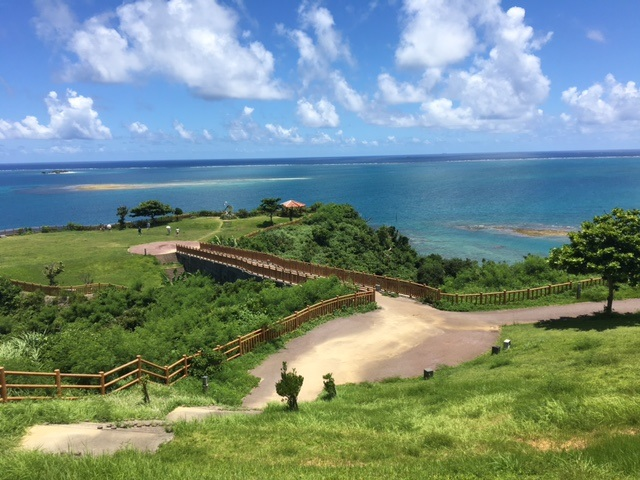 Chinen Point, Okinawa