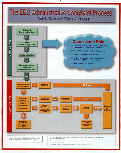 Complaint Process Diagram